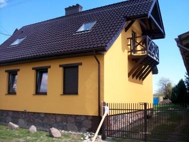 Dom Borzym