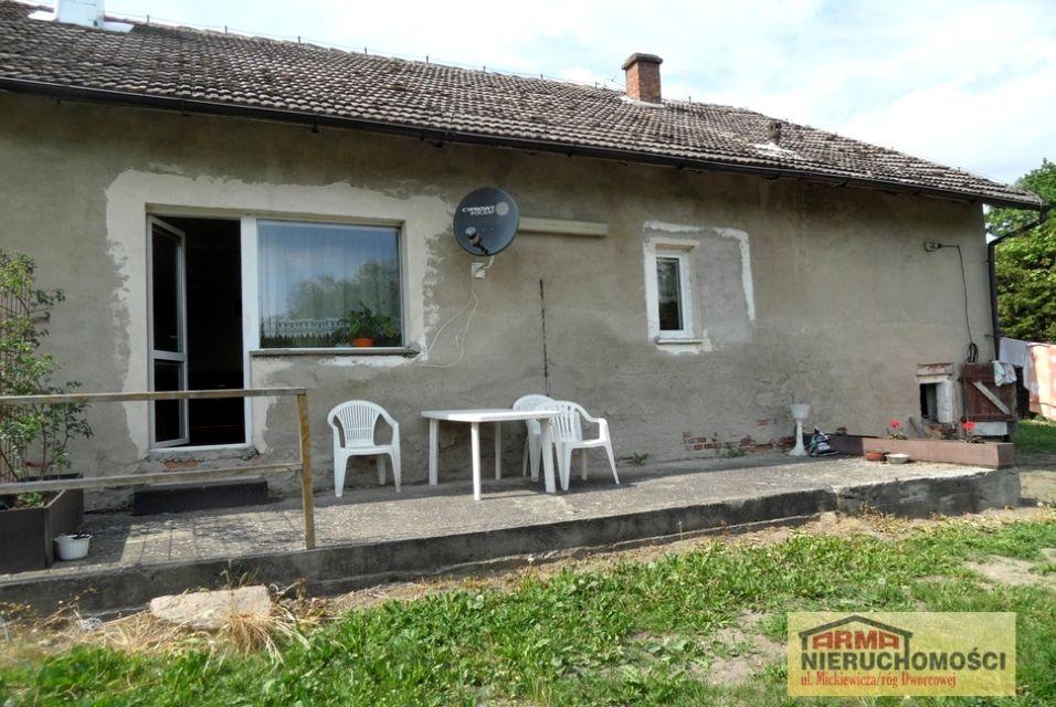 Dom Węgorzyno sprzedaż