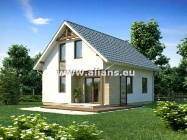 Dom Borkowo sprzedaż