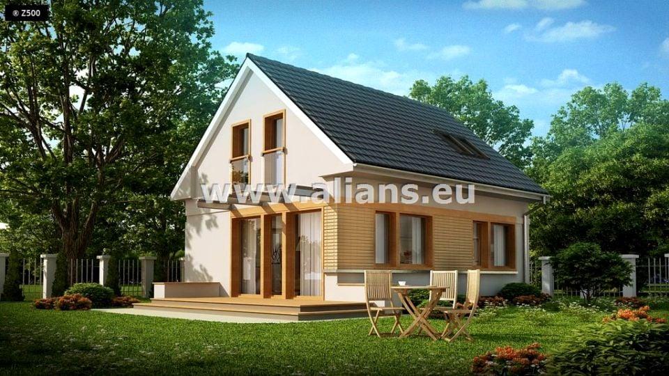 Dom Koleczkowo sprzedaż