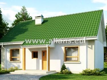 Dom Czeczewo