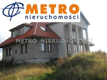 Dom Gliszcz
