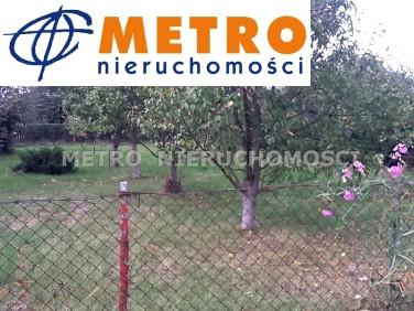 Działka budowlana Kusowo