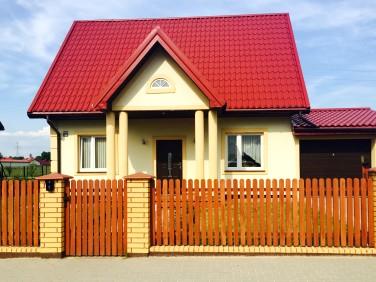 Dom Nowa Wieś Ełcka sprzedaż