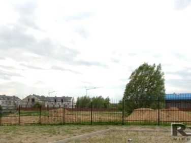 Działka budowlana Przecław