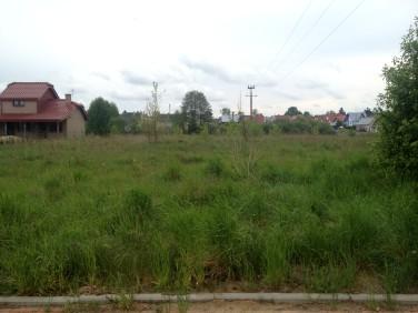 Działka budowlano-rolna Bielsk Podlaski