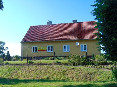 Dom Stegny