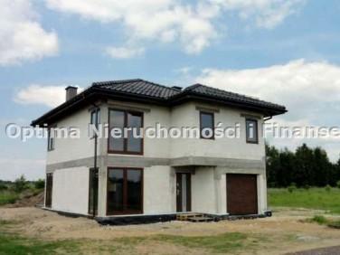 Dom Nieborowice sprzedaż