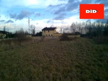 Działka budowlana Wrzosowa