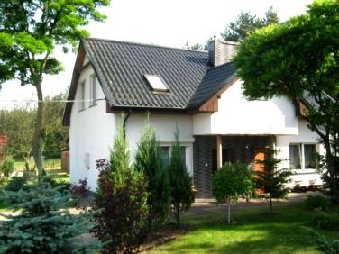 Dom Podwiesk