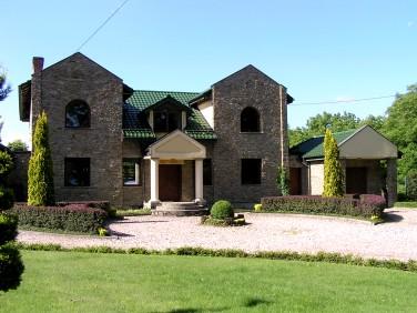 Dom Kęty