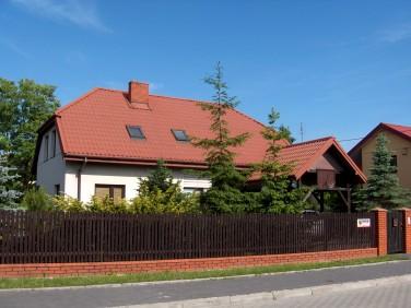 Dom Pruszków sprzedaż