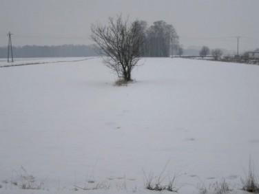 Działka budowlano-rolna Sierpc