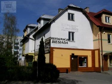 Budynek użytkowy Sierpc