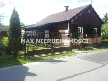 Dom Białobrzegi