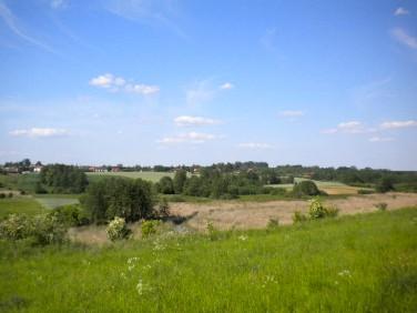 Działka budowlano-rolna Jankowo