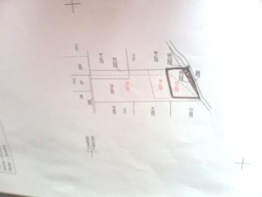 Działka budowlana Damice