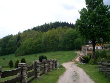 Działka budowlana Karpacz