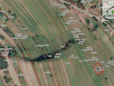 Działka rolna Kuligów