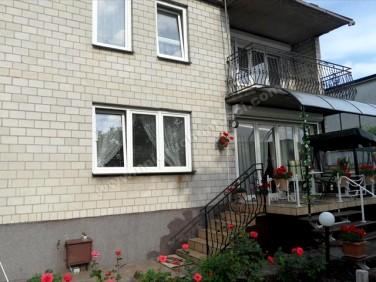Dom Brześć Kujawski