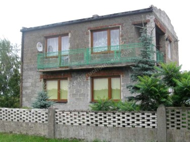 Dom Lubień Kujawski