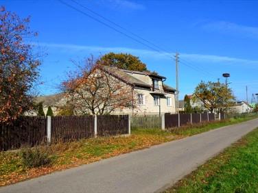 Dom Przełęk
