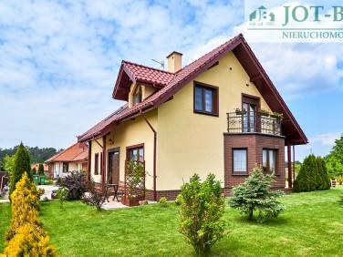 Dom Wróblowice sprzedaż