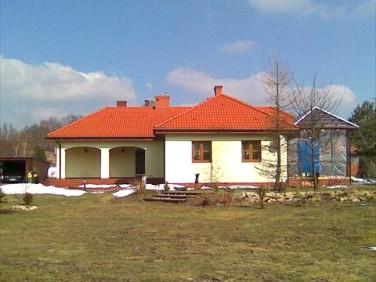 Dom Radziejowice-Parcel