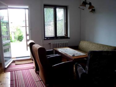Pokój 1-osobowy Gdańs