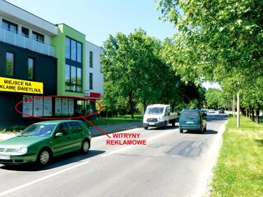 Lokal Bielsko-Biała wynajem