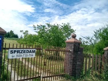 Działka budowlana Nałęczów