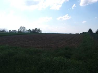 Działka budowlana Mościsko