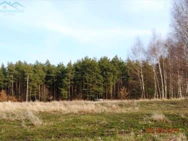 Działka rolna Boroszewo