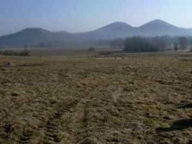 Działka rolna Łomnica