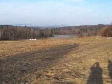Działka rolna Staniszów