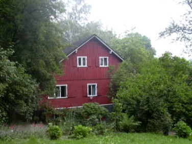 Dom Jeżów Sudecki