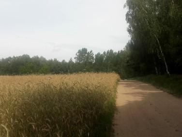 Działka budowlano-rolna Sławno