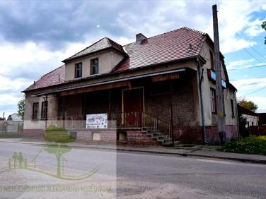 Lokal Gościęcin