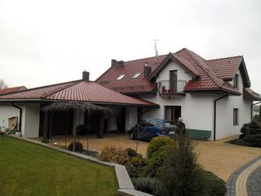 Dom Wieluń