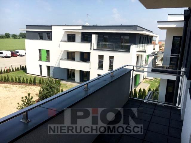 c311c33db1fe39 Mieszkanie m2 z aneksem kuchennym 55,44 m² na sprzedaż Skórzewo