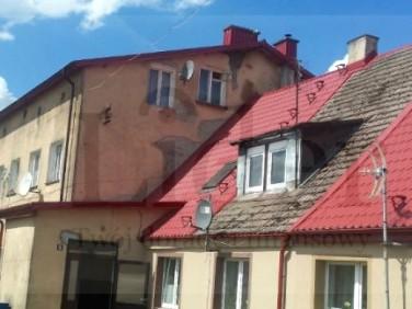 Mieszkanie Janowiczki