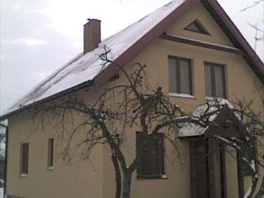 Dom Stare Juchy