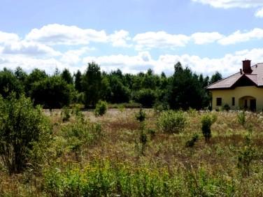 Działka budowlana Dywity