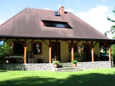Dom Sulistrowice sprzedaż