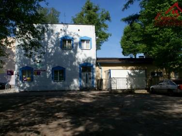 Budynek użytkowy Iława
