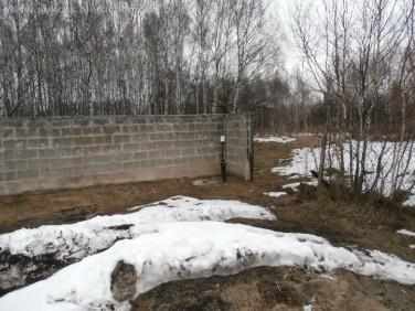 Działka budowlana Kalonka