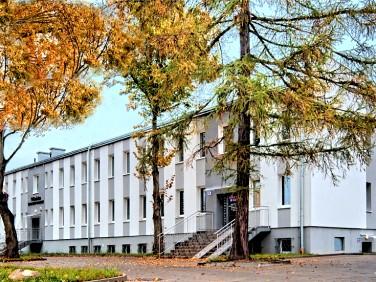 Wileńska Business Garden