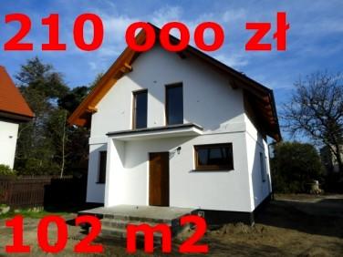 Działka budowlana Borówiec