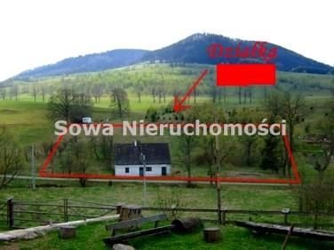 Działka Unisław Śląski