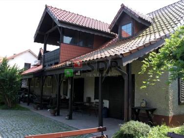 Dom Lubsza sprzedaż